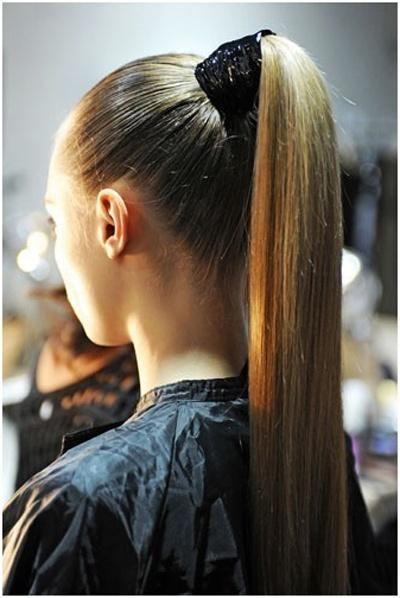 Photo Hairstylism via Pinterest