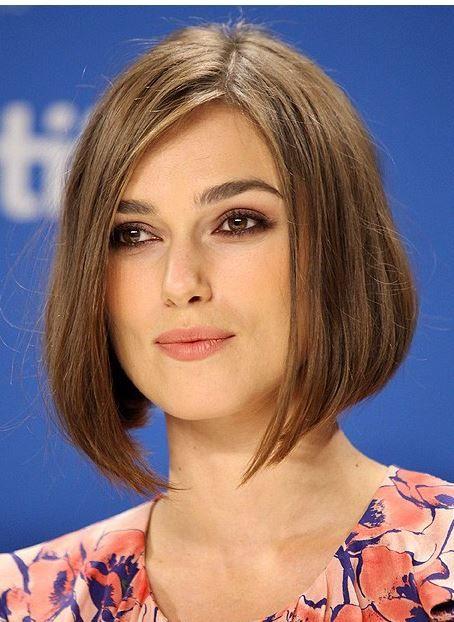 Trends tagli di capelli: il caschetto corto dietro e lungo ...