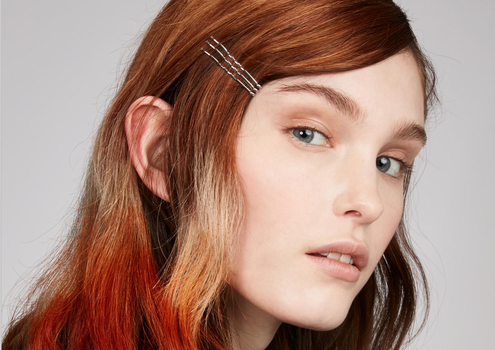 Mollette per capelli: scopri le acconciature più giuste!