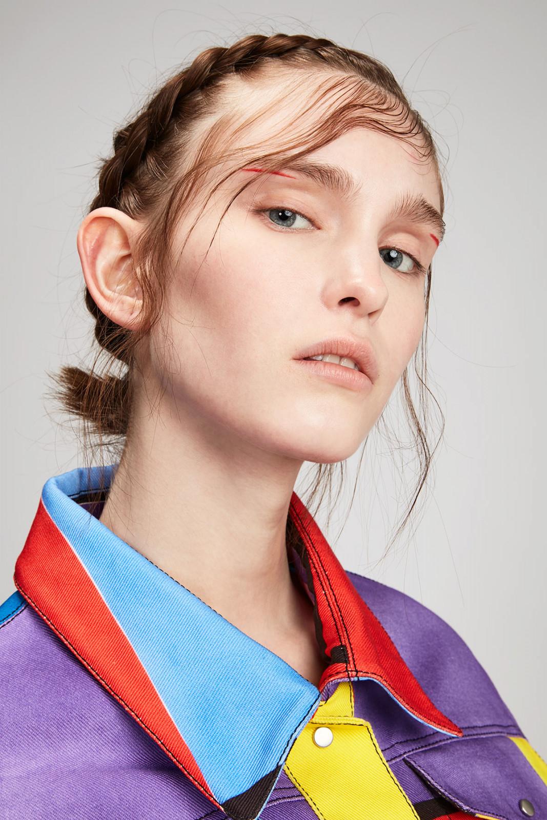 Trends capelli primavera estate 2018 Multi Braids
