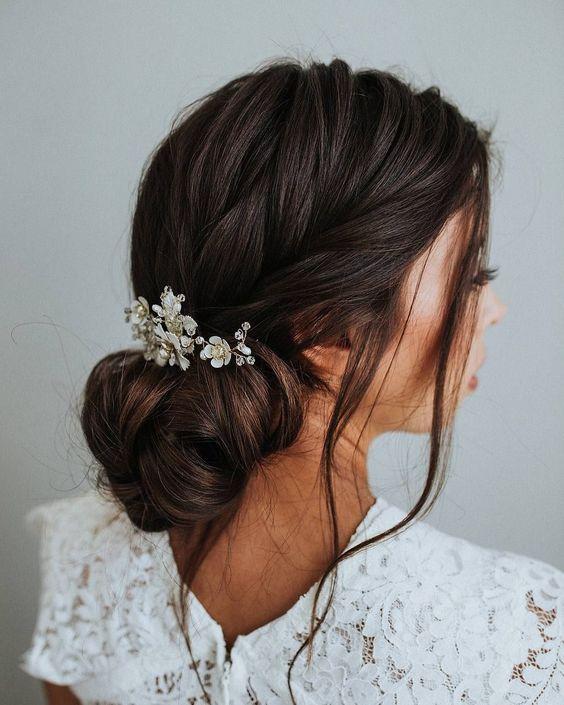 sale retailer 377cd f23e2 Idee acconciature e pettinature da sposa | Toni&Guy Blog