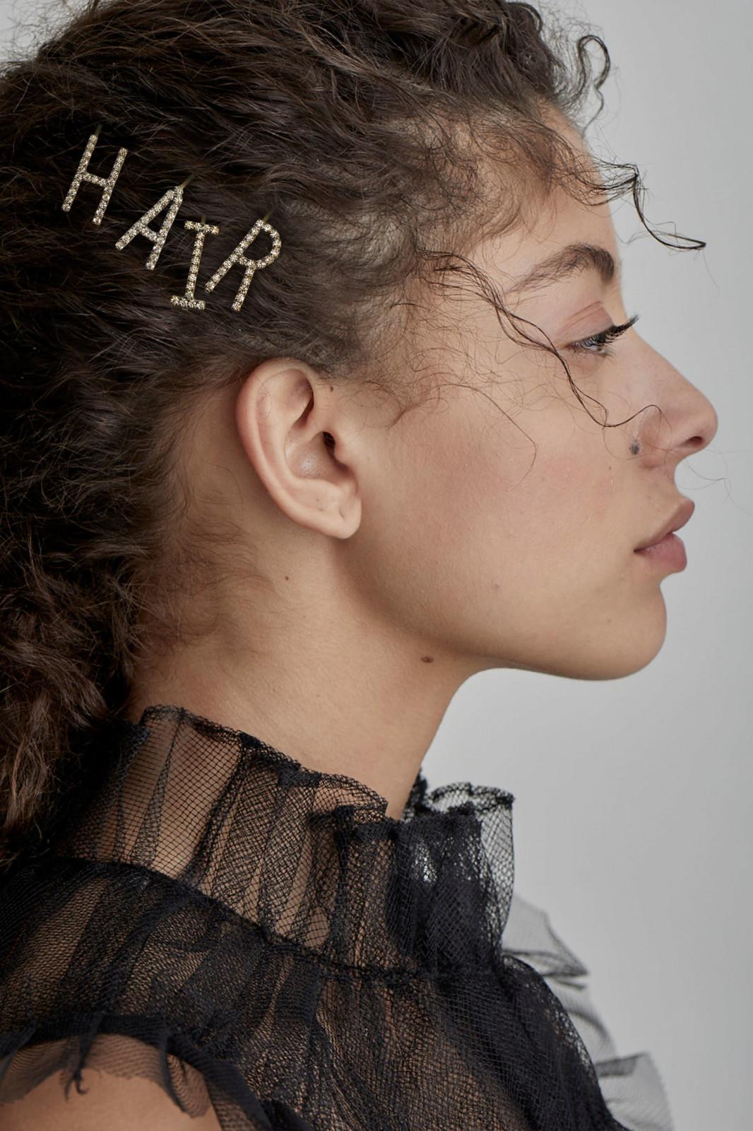 Photo hair+girl via Pinterest