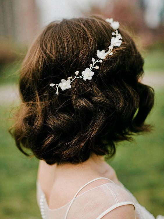 Photo The Knot via Pinterest