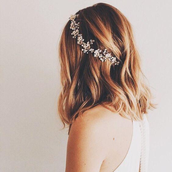 Photo WeddingWire via Pinterest