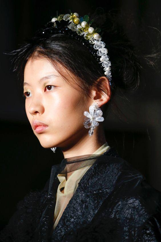 Photo Vogue Magazine via Pinterest
