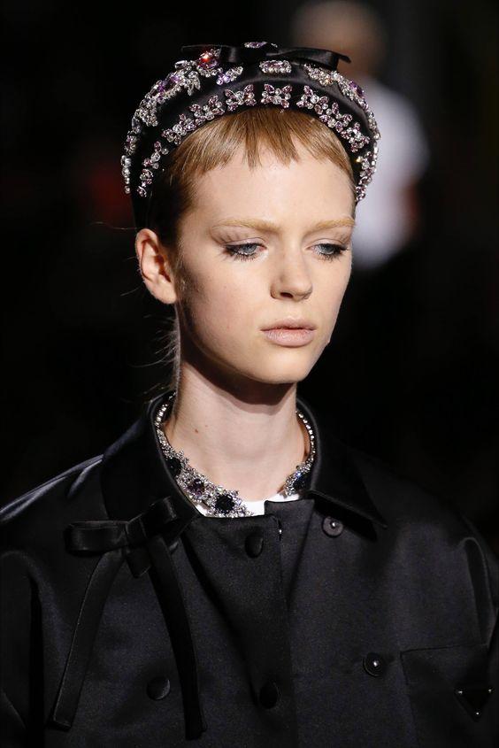 Photo Vogue Italia via Pinterest