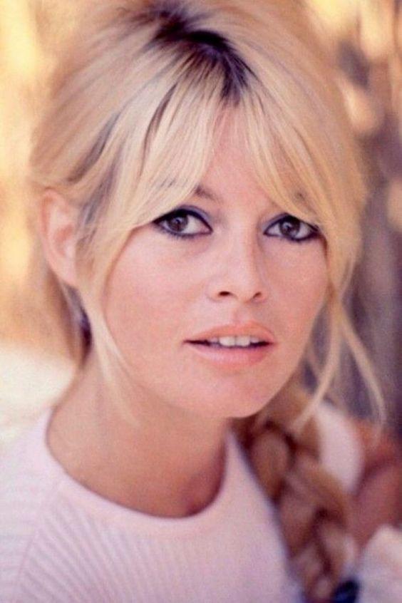 Brigitte Bardot Photo Pinterest